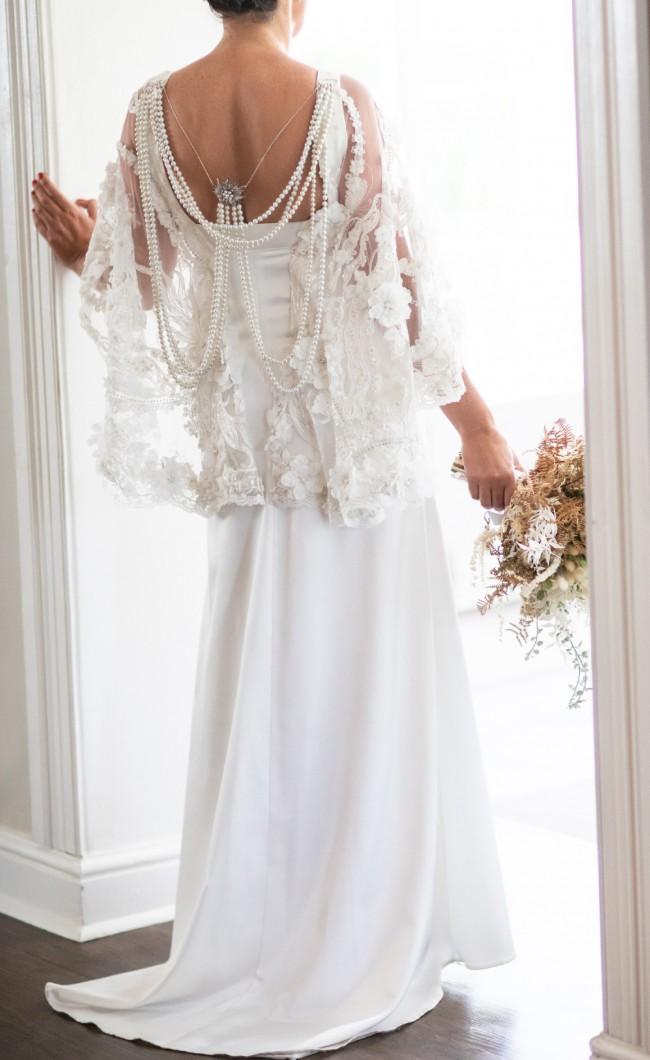 Danielle Margaux Custom Made