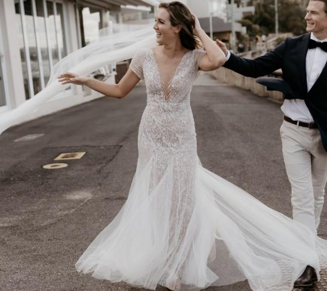 Liz Martinez 'Tai' Dress