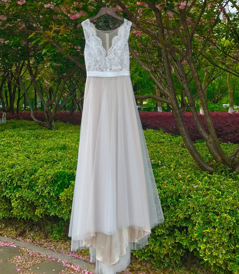 Unique Bridal Collection Willow New Wedding Dress On Sale