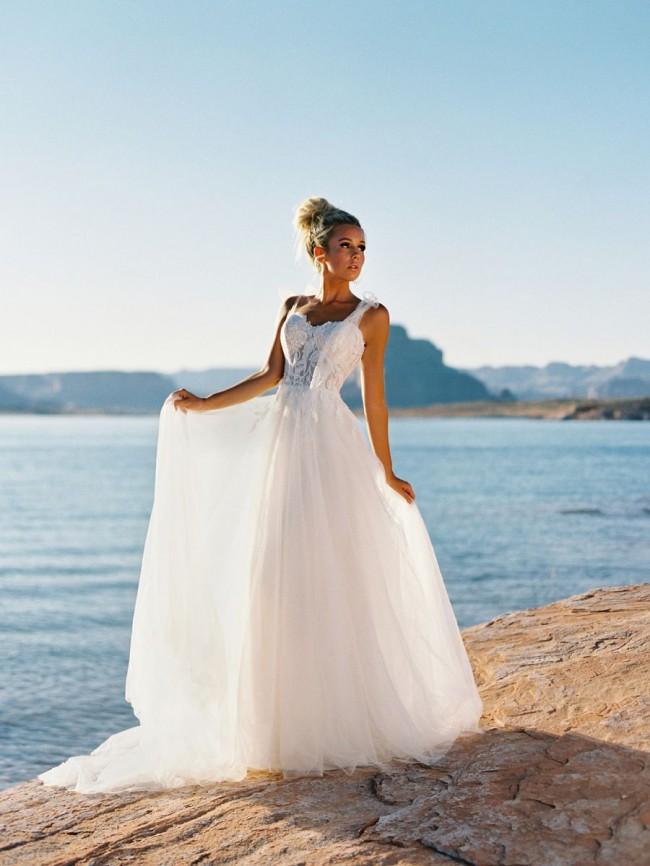 Wilderly Bride F180 / Samantha