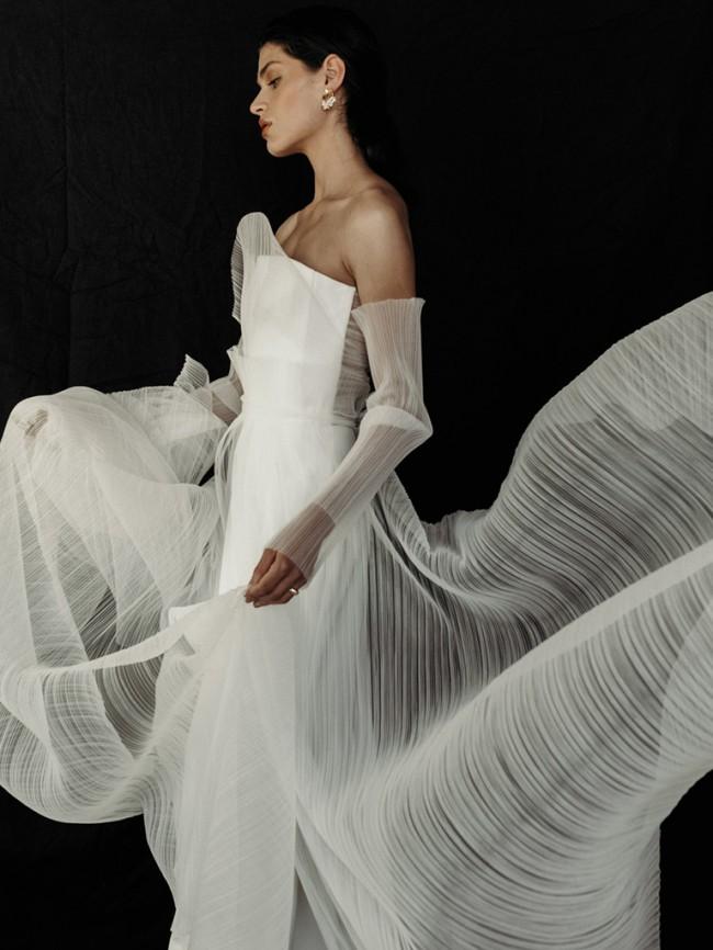 NEWHITE T.C.T.S dress