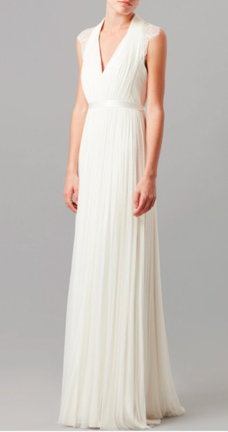 Catherine Deane Laverne Gown
