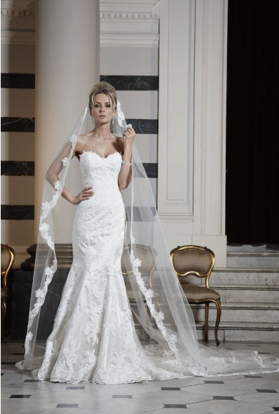 Ian Stuart, Mermaid