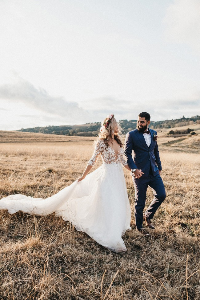 Casey Jeanne, In the Top 10 Best Wedding Dresses of 2019