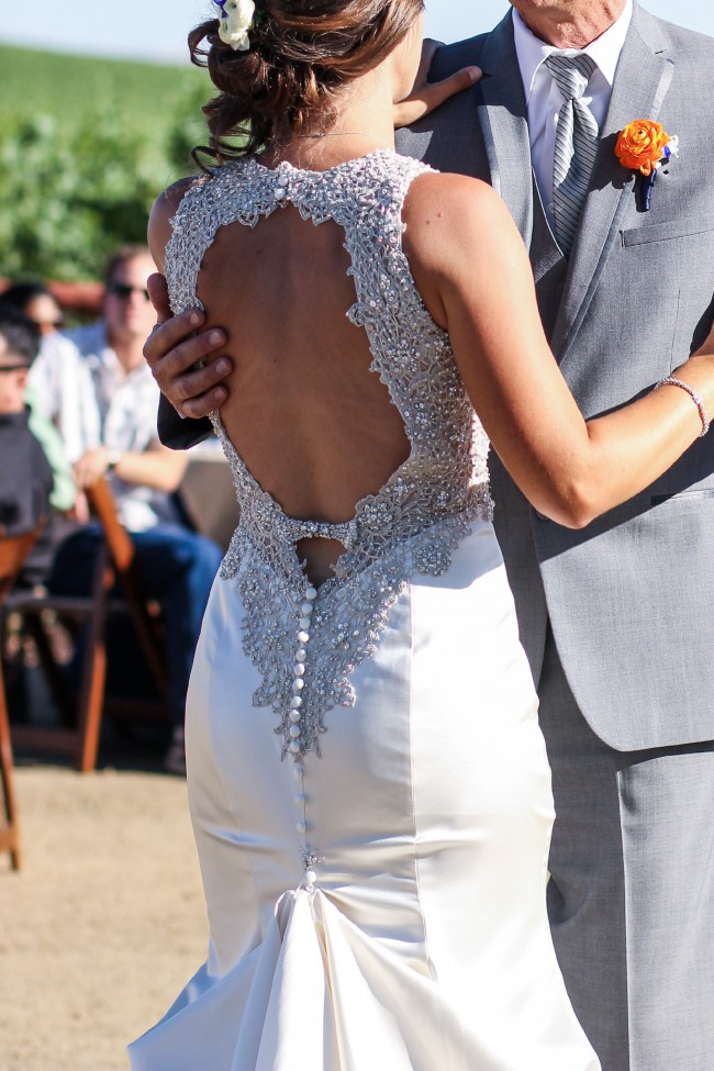 Allure Bridals 9219