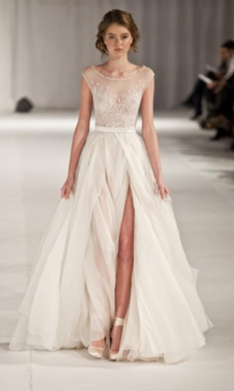 Second Hand Wedding Dresses.Paolo Sebastian Swan Lake Wedding Dress On Sale 52 Off
