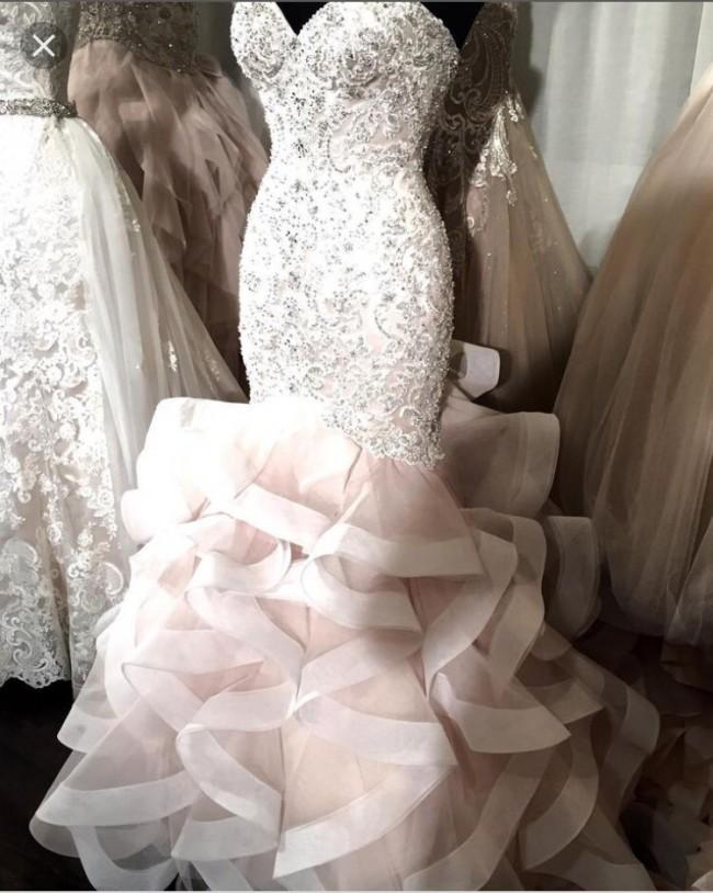 Allure Couture C389