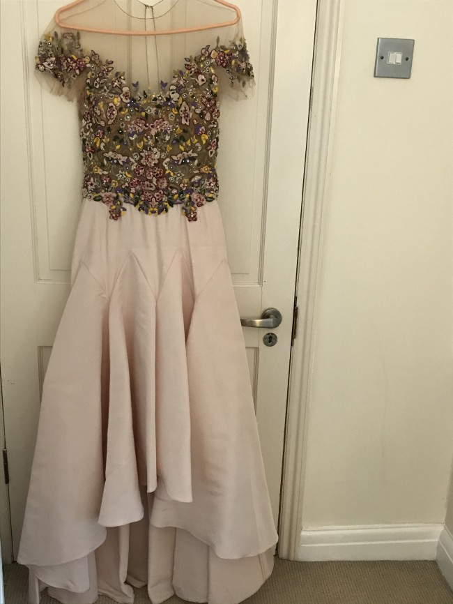Marchesa Notte, Fit & Flare