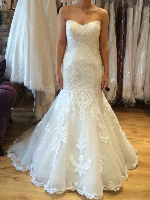 Maggie Sottero, LOVAI 5SS618