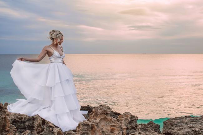 Zolotas Bridal