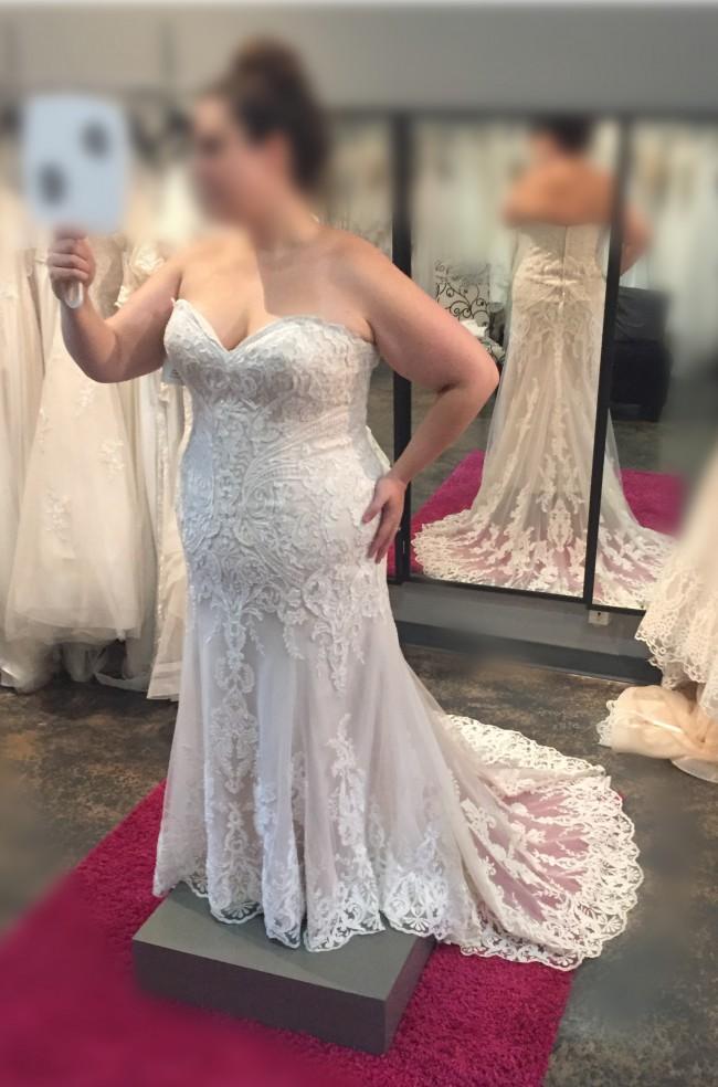 Private Collection Strut Bridal Salon Exclusive