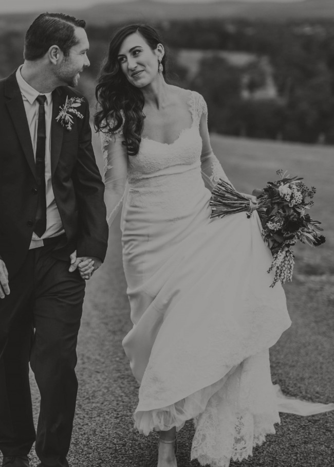 Kelley Heaney Bridal Couture