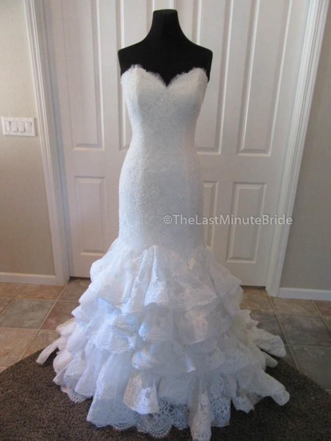 Allure Bridals, C384