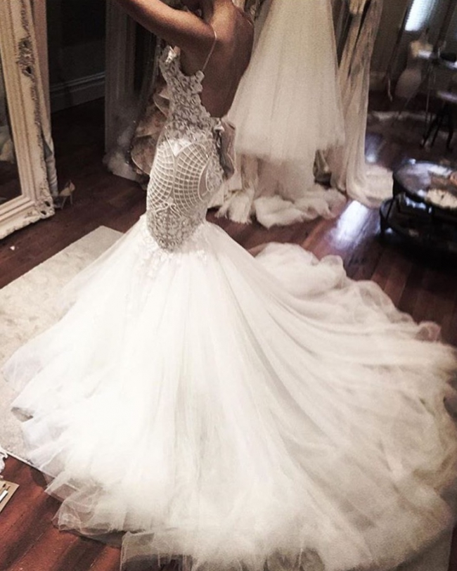 Henry Roth Second Hand Wedding Dress On Sale 82 Off: Leah Da Gloria Second Hand Wedding Dress On Sale 33% Off