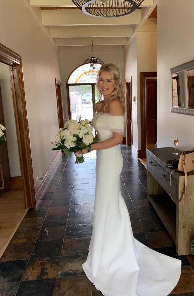 One Day Bridal Chosen Bianca Gown