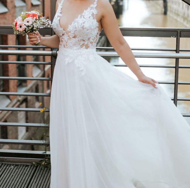 Beautiful Bridal BT20-26