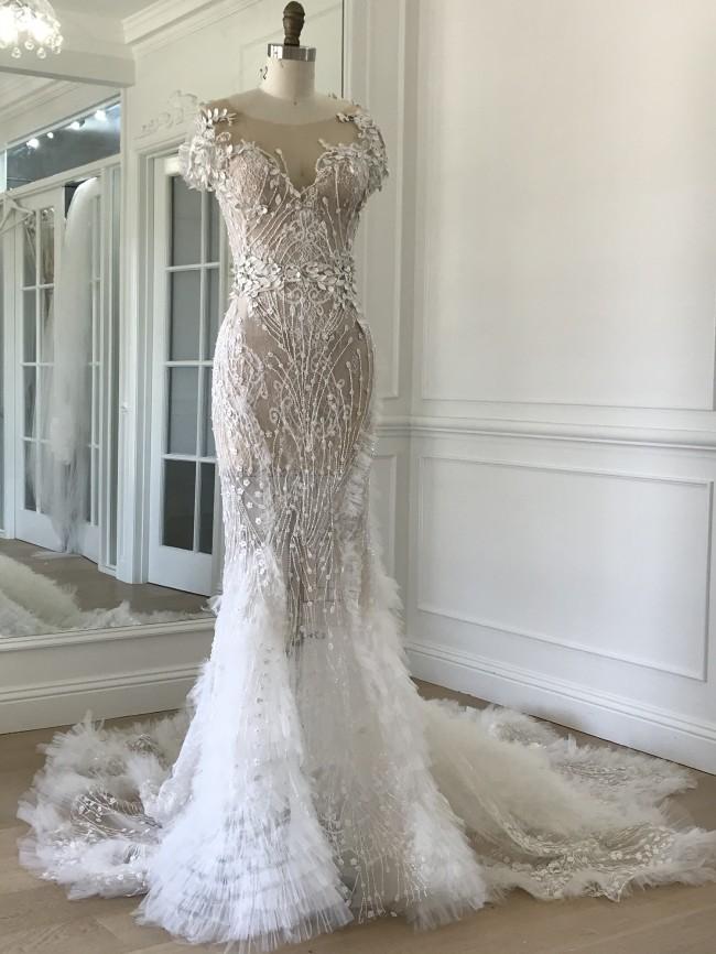 MXM Couture, X shoot dress