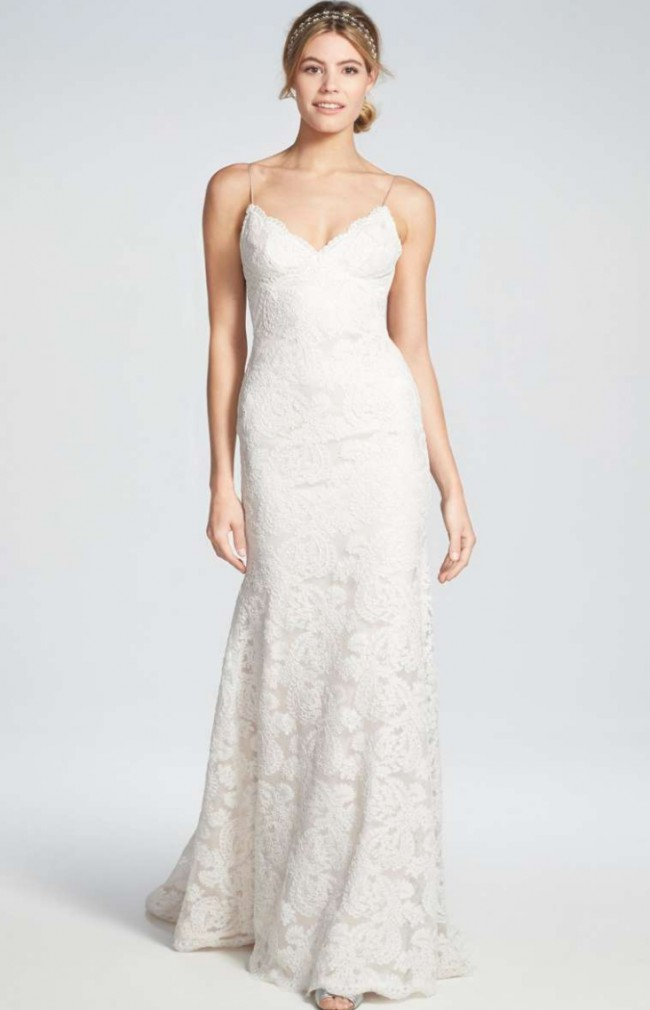 Katie May, Lanai Gown