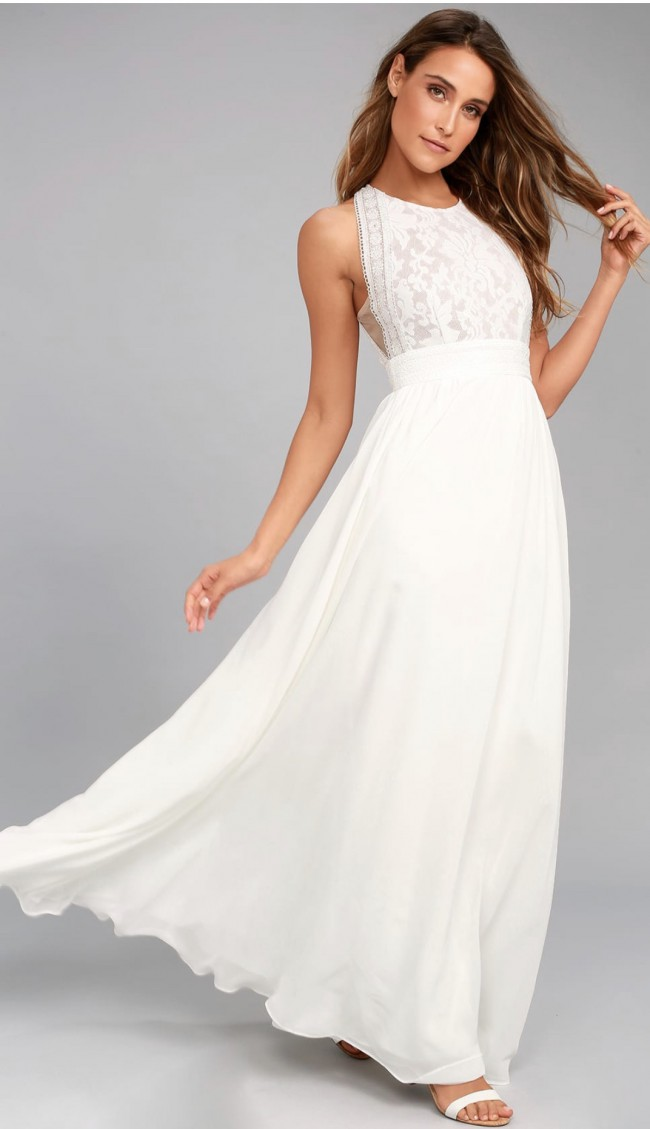 Lulu Bridal, Forever And Always