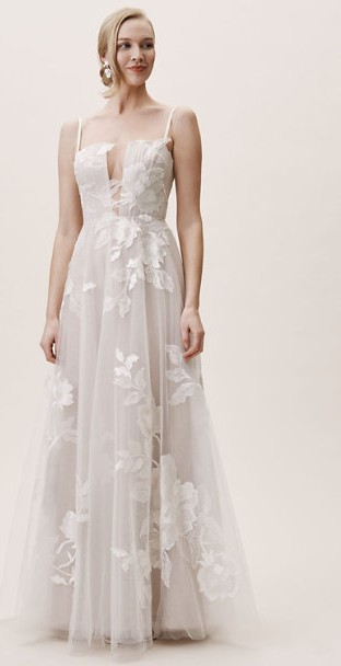 Willowby Hutchinson Gown
