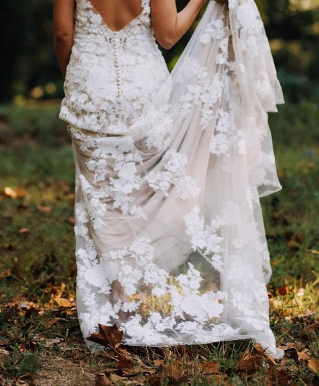 Allure Bridals, Sheath