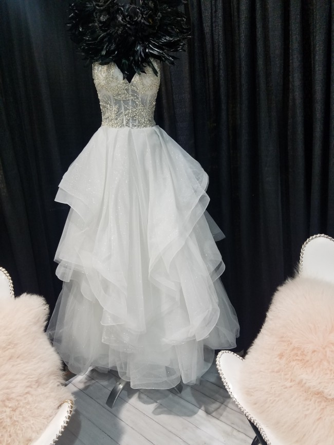 Nicole Spose, Ball Gown