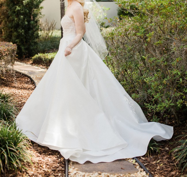 Anne Barge, Custom Made- Amelia bodice and Berkeley skirt
