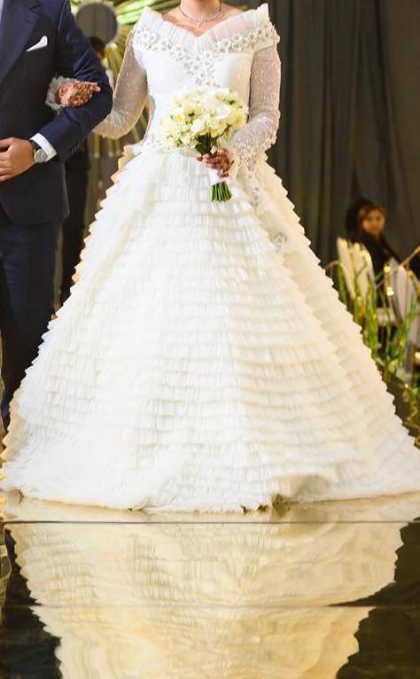 Dovita Bridal Custom Made