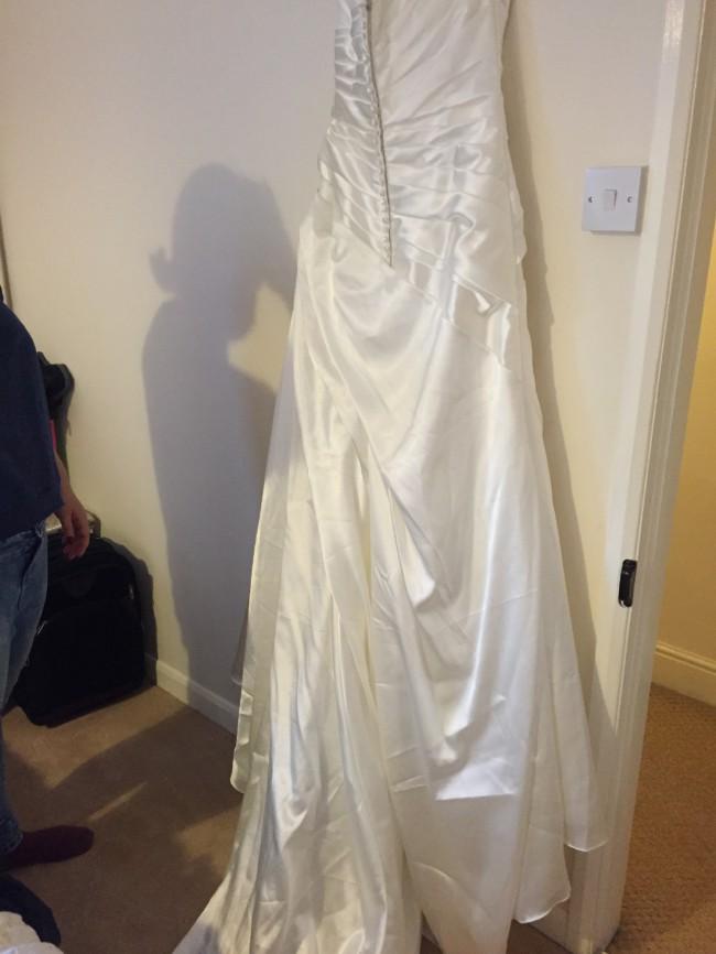 Sincerity Bridal, 3803
