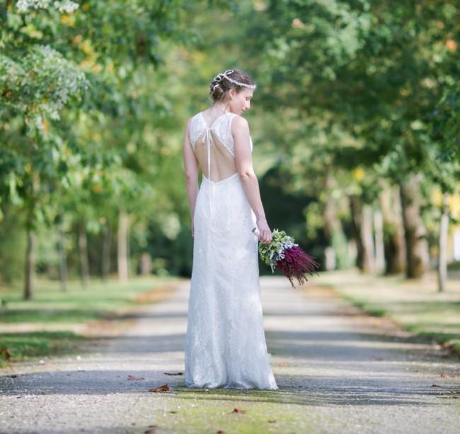 David's Bridal Galina KP3783