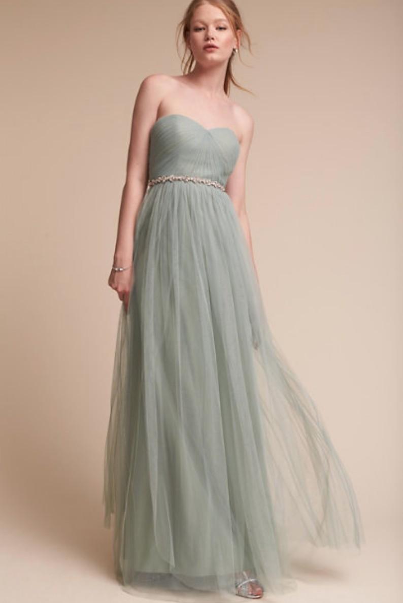 c49aba4df476a Jenny Yoo Annabelle Convertible Bridesmaid Dress - raveitsafe