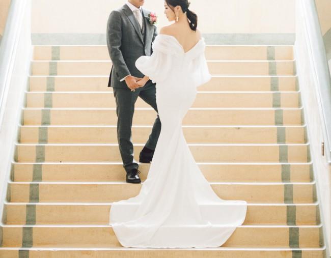 One Day Bridal Hazel