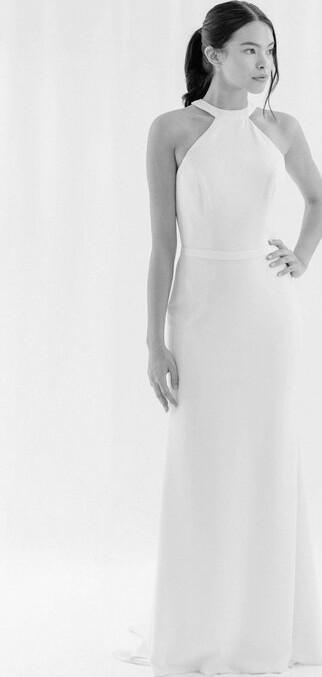Blackburn Bridal, Whitney