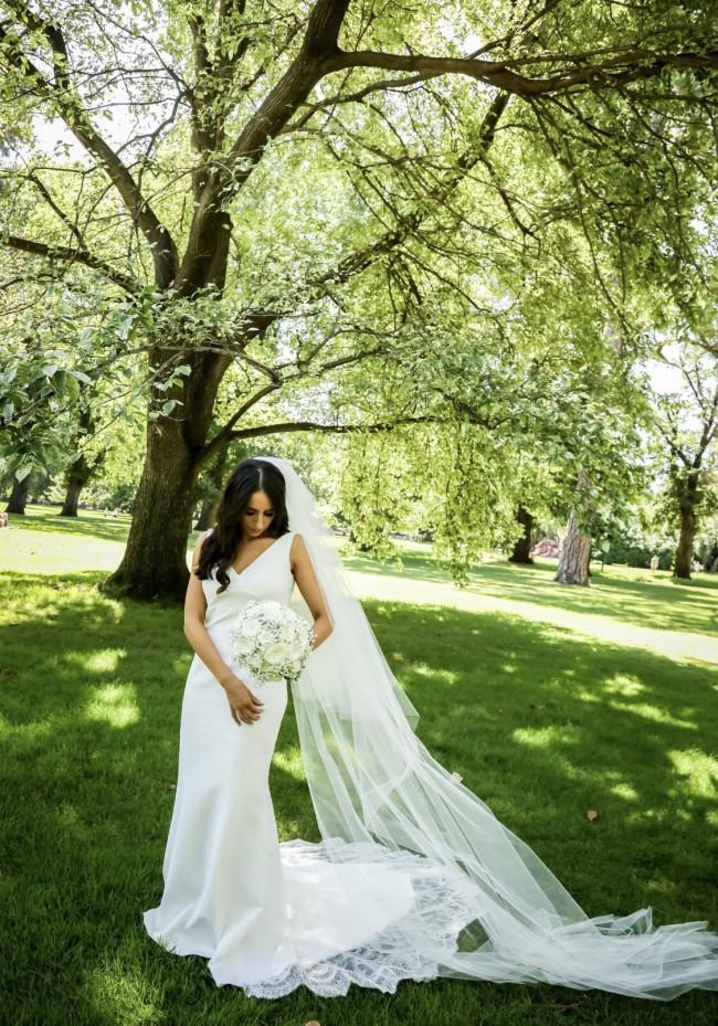 Shehzarin Batha Couture