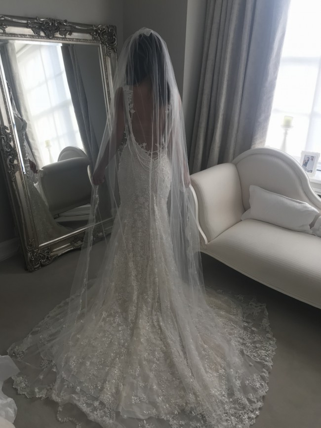 Galia Lahav Custom Made