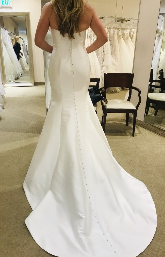 Maggie Sottero Cassidy 8MW775