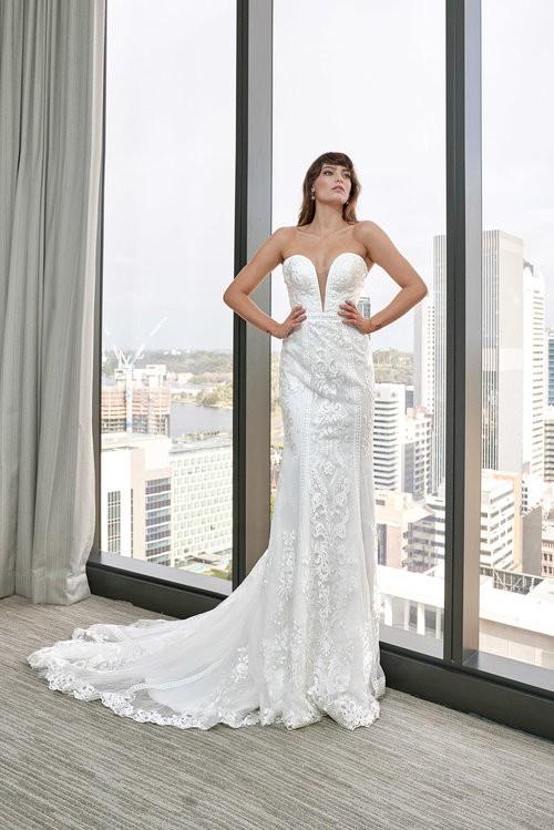 Cizzy Bridal, 2491