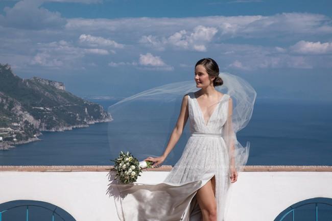 Alexandra Grecco Savannah Gown