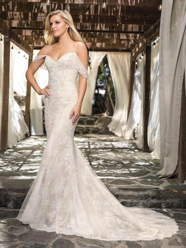 Casablanca Bridal STYLE 2367 AUDREE