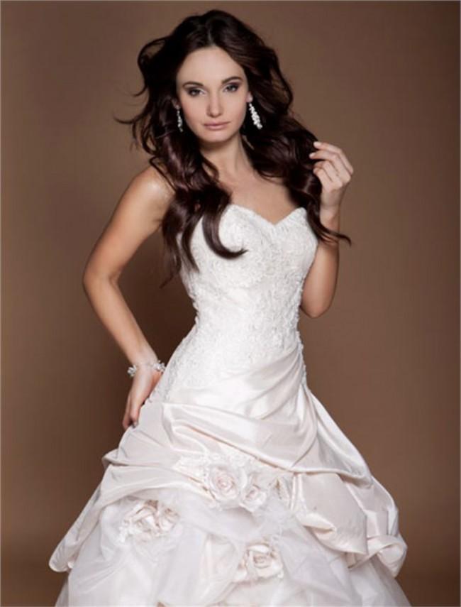 Brides Desire Empress