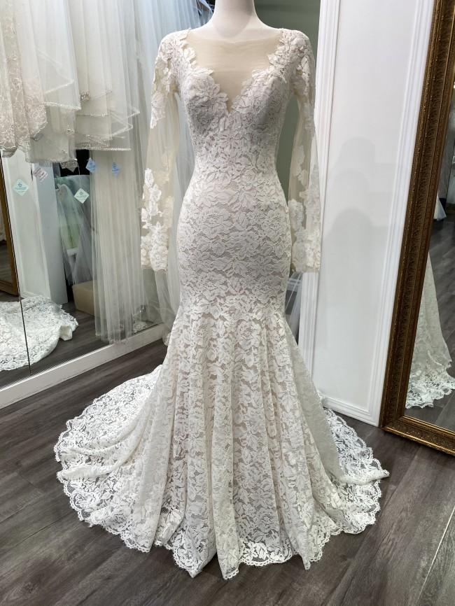 Allure Bridals 9377