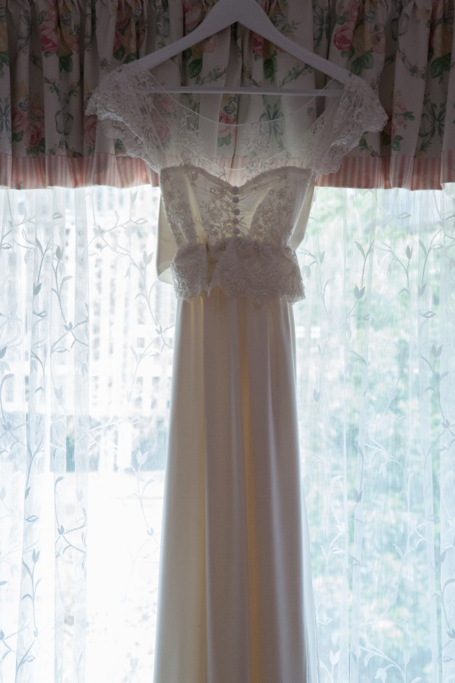 Anna Campbell Laura Dress