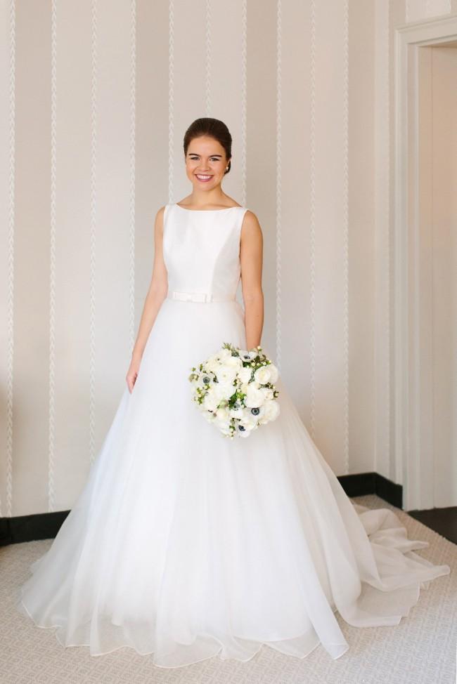 30433067f576 Legends Romona Keveza L5125 Second Hand Wedding Dress on Sale 50 ...