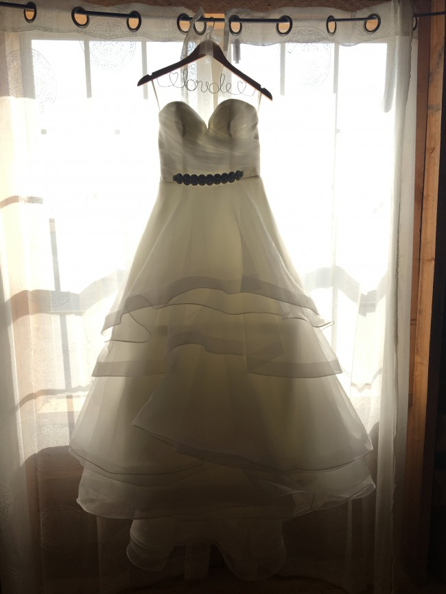 Casablanca, Ball Gown