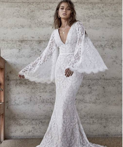 Chosen By One Day Emie lace dress
