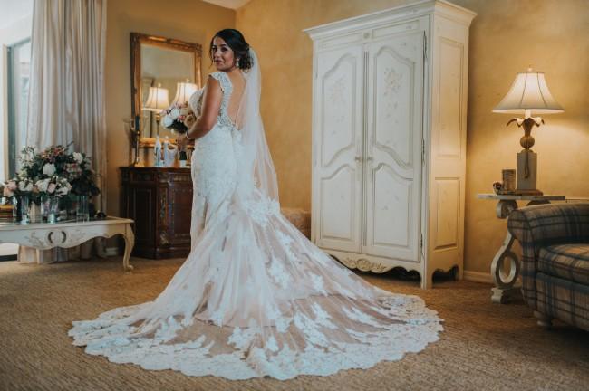 Allure Bridals 9409