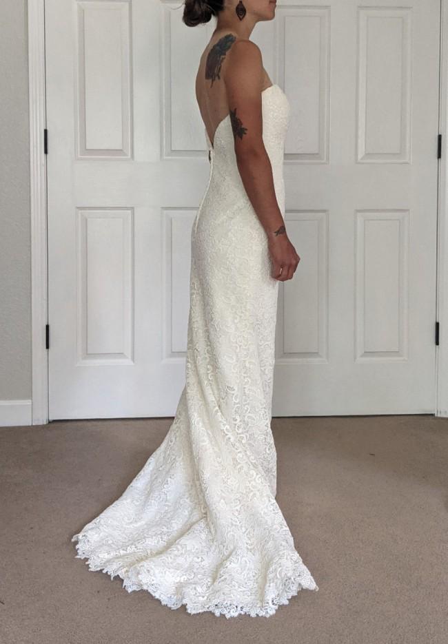 Casablanca Bridal 2131