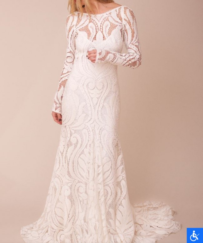Lovers Society North gown