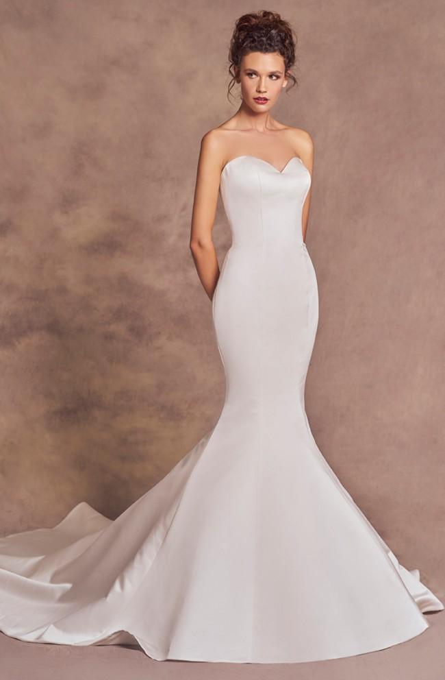 Phoenix Gowns Custom Made