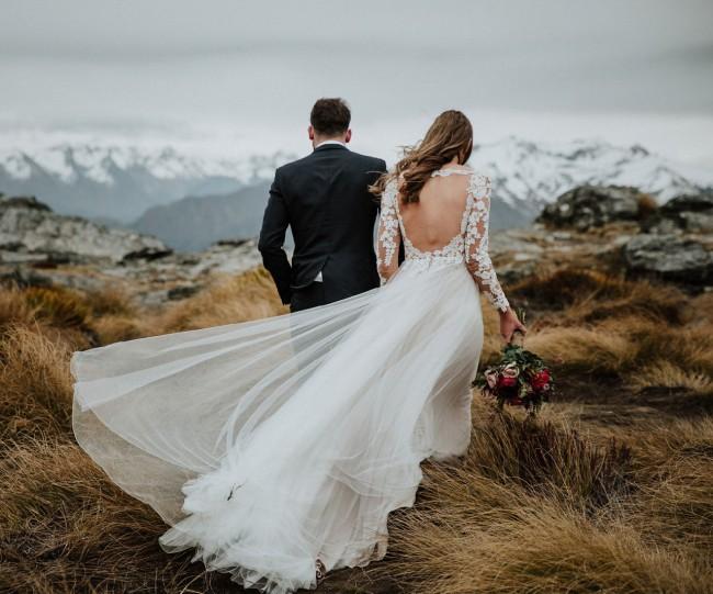 Sincerity Bridal style 3972